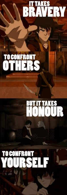 Lessons learned from Zuko