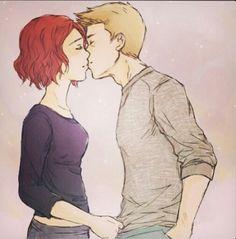 I won't leave you Tasha...