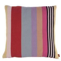 #Crochet Missoni Home - Manda cushion - 156 - 60cm x 60cm