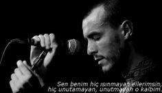 sen benim.....
