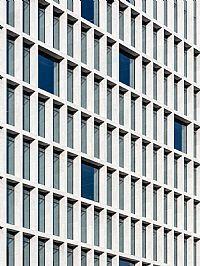 Bestseller kontorhus. C.F. Møller. Photo: Adam Mørk