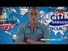 Jean-Claude Van Damme Reveals NWO Behind Trump Attack! 3/14/16 Nightly N...ALSO INFO ON JOHN KASICH & TED CRUZ.