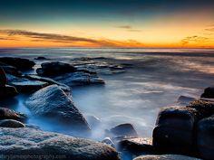 Point Cartwright on the Sunshine Coast, QLD