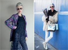 Snag Her Style: Linda Rodin   Rue