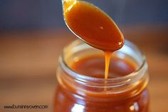 This tangy barbecue sauce is full of flavor!