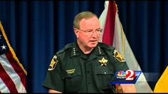 Sheriff Grady Judd to parents of bullies: We'll discipline them for you