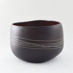 altered porcelain vessel. studio joo.