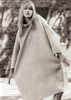 jil sander Repinned by www.fashion.net