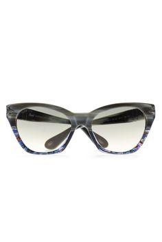 cf71ebd466140 Persol Sunglasses Woman - Spring - Summer 2012 Persol Sunglasses Women,  Burberry