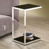 Found it at Wayfair - End Table