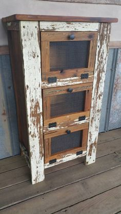 Vegetable Bin | Do It Yourself Home Projects From Ana White | Stuff |  Pinterest | Ana White And Wood Projects