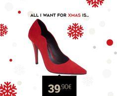 Εντυπωσίασέ τους όλους με το πιο Statement κομμάτι!  Ότι πιο Hot για τις γιορτές ΜΟΝΟ με 39,90€...