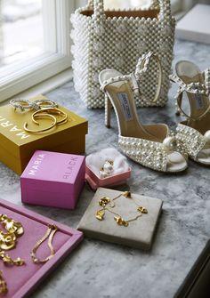 sports shoes 28050 36481 The Wedding + The Prep - Trine Kjær