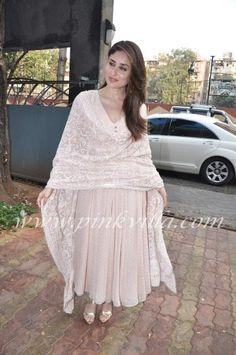 Shehla Khan.. work glamour :)