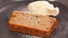 Justine Scholfield Banana and Ginger Cake