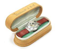 Gadgets et Espions – Les appareils photo miniatures et vintage des agents secrets