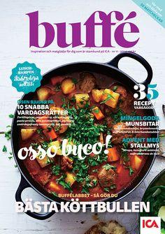 Buffe Magazine
