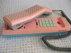 Remember your Swatch Phone?      ~D~