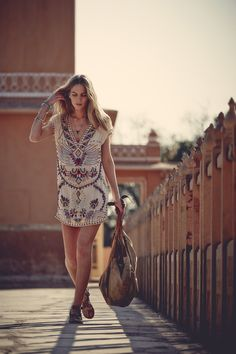 Wanderlust: India | Free People Blog