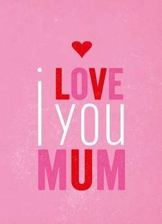 ISBN: 9781849533539 - I Love You Mum