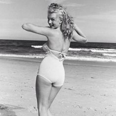 Gotta love Marilyn!!!
