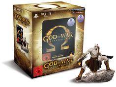 God of War: Ascension - [PlayStation 3]: Amazon.de: Games