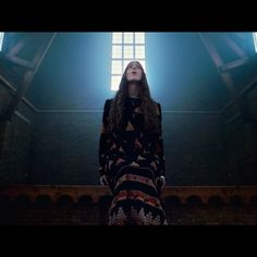 Keeping Your Head Up (Official Video) - Birdy - Vevo