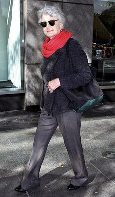 """Dame Angela Lansbury: The Style Icon. Classic Actresses, British Actresses, Actors & Actresses, Divas, Johnny Paycheck, Angela Lansbury, Intelligent Women, Maggie Smith, Judi Dench"
