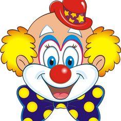 Картинки по запросу клоун в картинках