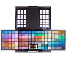 SELLOFF! Shany 72 Color Intense Eye Shadow Palette