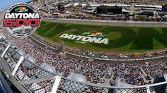 Enter to win tickets to the DAYTONA 500!   http://ulink.tv/141456-1yvnvo_link