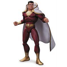 Justice League War Figure - Shazam