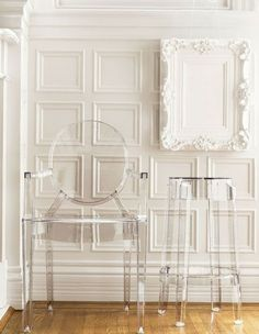 Defend the Trend: Do You Want to See More See-Through Furniture? (http://blog.hgtv.com/design/2013/02/15/defend-the-trend-do-you-want-to-see-more-see-through-furniture/?soc=pinterest)