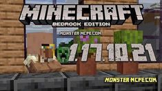 Download Minecraft PE 1.17.10.21 for Android | Beta Minecraft Pe, Android, 21st, Stuff Stuff
