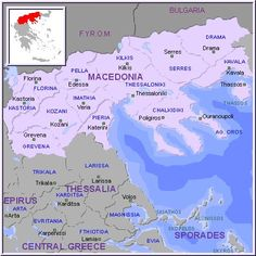 ''THE REAL MACEDONIA IS IN GREECE'' HISTORY CAN NOT BE WRITTEN AGAIN...