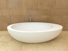 Fancy - Le Giare Tub by Ceramica Cielo