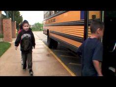 PBIS Video: Bus Behavior