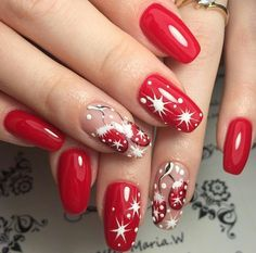 Image result for irina marten nails