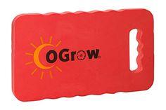 oGrow 1 inch Thick Garden Kneeling Pad - Raspberry for sale online Presents For Women, Raspberry Color, Garden Accessories, Greenhouse Gardening, Stuff To Buy, Discount Uggs, Ebay, Ticket, Cart