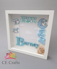 treasures for baby exquisite nursery decorations and handmade ribbon keepsakes