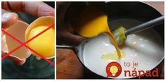 Vajcia v obchodoch zdraželi raketovou rýchlosťou. Ak sa už teraz chytáte za hlavu pri predstave predvianočných príprav a vypekania, máme pre vás skvelú pomôcku. Zozbierali sme vás šikovné tipy a triky, ako nahradiť vajcia vo vašich obľúbených receptoch tak, aby výsledné jedlo neutrpelo na chuti! Takto nahradíte vajcia vo vašich obľúbených receptoch: Kysnuté cesto: Kysnuté...