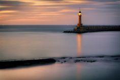 Old Lighthouse Park by Ahmed M. Abdulazim, via 500px