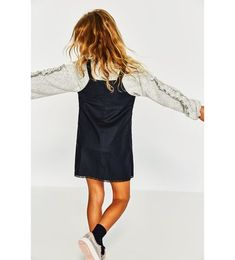 Girls' Dresses & Jumpsuits | Online Sale | ZARA United States