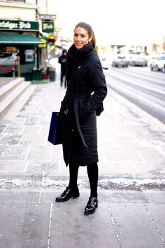 Shopping i Oslo