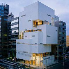 Best Modern Apartment Architecture Design 13