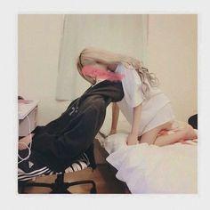 Exo Couple, Anime Love Couple, Pop Crush, Autumn Instagram, Drama Tv Series, Bts Girl, Kpop Couples, Ulzzang Korean Girl, Relationship Goals Pictures