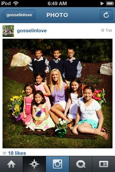 Kate gosselin is the best love her