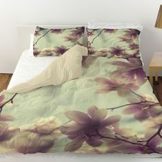 Daydream Believers Duvet Cover
