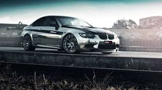 BMW M3 Coupe by Fostla ~ Car Tuning Styling