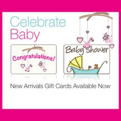 Baby Gift Cards http://amazonsgiftcards.blogspot.com